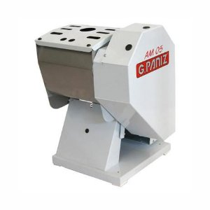 Amassadeira Elétrica Semi Rápida AM-05 – G. Paniz - Semi Novo