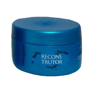 Mascara Reconstrutor 250 g - cabelos altamente danificados