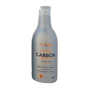 Mascara Neutralizante Cauter Carbon 500ml