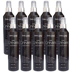 Combo Atacado - 10x Onixx Cream 240ml