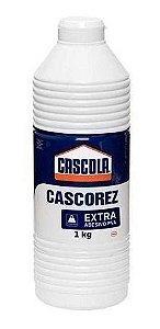 Cola Pva Cascorez Extra 1kg - Cascola Henkel