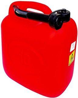 Bombona De Combustível Bloco Flex - 20 L. Nauparts