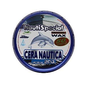 Cera Náutica 200g - NautiSpecial