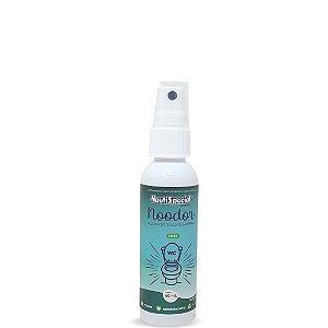 Noodor Eliminador de Odores Sanitários Limão 60mL