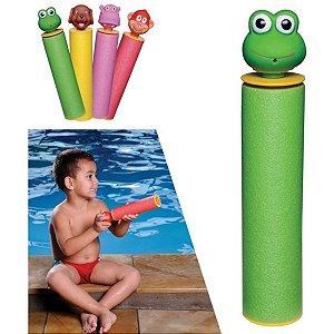 Brinquedo Lança água - SAPO - MOR