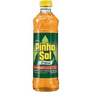 Pinho Sol - Original - Desinfetante - 500 ml