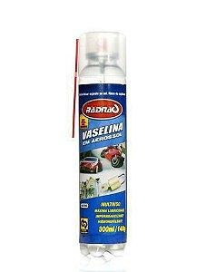 Vaselina Spray Aerosol Para Multiuso Radnaq 300ml