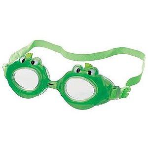 Oculos Speedo Fun Club Sapo Verde