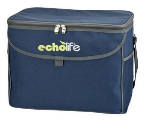 Bolsa Térmica Blue 19 Litros Echolife