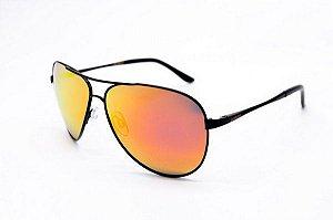 Óculos de Sol Express Bandejo - Vermelho