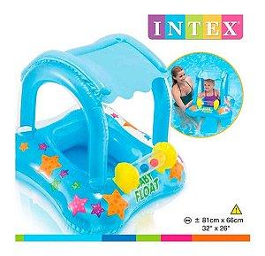 Boia Inflável Infantil Baby Float - Intex