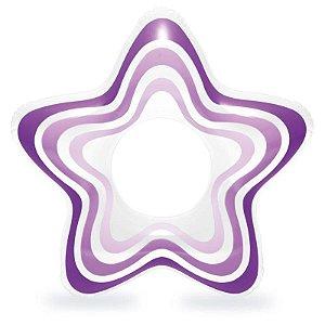 Boia Estrela - 74cm x 71cm - 59243 - Intex