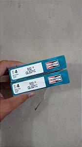 Kit 6 Velas Náutica De Ignição QL82YC