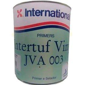 Francisco frete incluso - Tinta Intertuf Vinyl Galão Jva 003 Internacional 3,6L