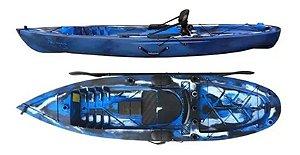Caiaque Robalo Standard Pronta Entrega Caiaker - Pesca/lazer