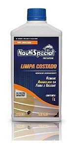 Limpa Costado Premium Nautispecial Lancha Barco - 1 Litro