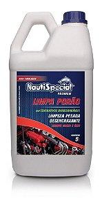 Limpa Porão Nautispecial - 5L
