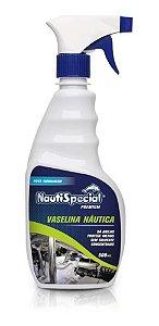 Vaselina Náutica Líquida Nautispecial - 500 Ml