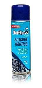 Silicone Náutico Spray Nautispecial Barco Lancha Veleiro