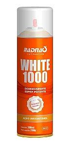 Desengripante Anti Ferrugem Potente White 1000 Radnaq 300ml