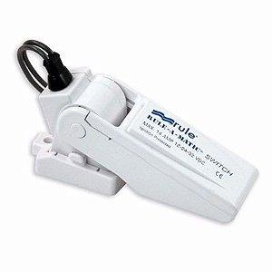 Automático Para Bomba De Porão Rule Original 14 Amperes