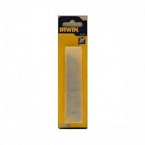 Lâmina Refil Para Estilete 18mm Irwin 10 Unidades