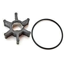 Kit Com 2 Rotores Com Anel De Vedação Kohler (k7) 359978