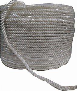 Corda Torcida 3 Pernas - Cabo Náutica Seda 12mm