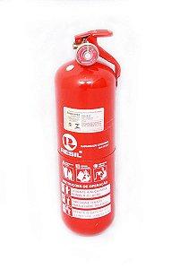 Extintor 2kg