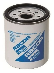 Filtro De Combustível Separador De Água Racor R-26-a50