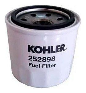 Filtro De Combustível Kohler 252898