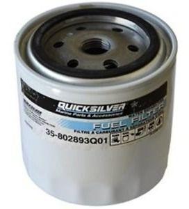 Kit Filtros + Rotor + Óleos Mercury