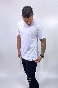 Camiseta BASIC CO Branca - CO Oficial