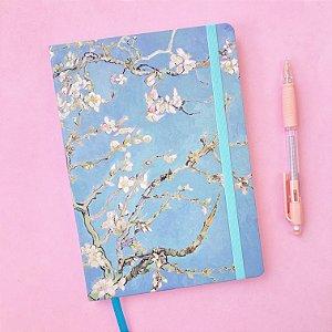 Sketchbook Amendoeira - Papel para desenho 80g