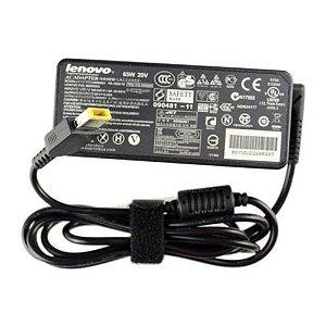 Fonte Carregador Para Notebook Lenovo Thinkpad E470 - 65w