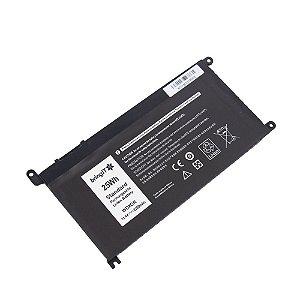 Bateria para Notebook Dell Inspiron 13 7368 7460 5568 WDX0R 25Wh