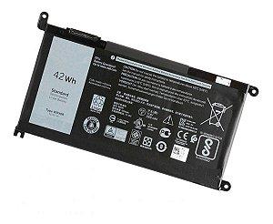 Bateria para Notebook Dell Inspiron 15-5567-A30b