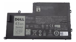 Bateria para Notebook Dell Trhff