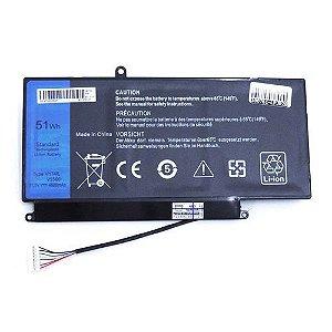 Bateria para Notebook Dell Vostro 14T-5470-A20