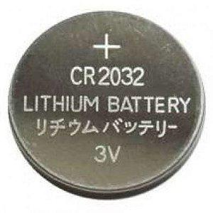 Bateria de Cmos 2032