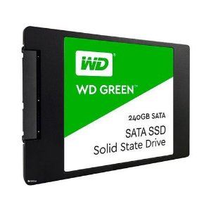 Disco sólido interno Western Digital WD Green WDS120G2G0A 120GB verde Disco sólido interno Western Digital WD Green WDS120G2G0A 120GB verde Novo  |  199 vendidos Disco sólido interno Western Digital WD Green WDS120G2G0A 120GB verde