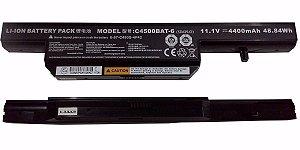 Bateria para Notebook Positivo C4500bat-6 Positivo Sim+ 6175 / 6280 / 6390