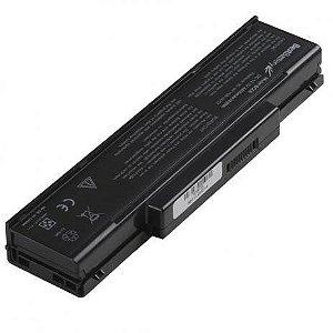 Bateria para Notebook Positivo Premium P437b