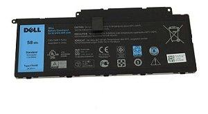 Bateria para NoteBook Dell F7hvr T2t3j Dell 15 7537 17 7737