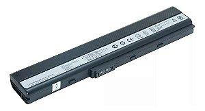 Bateria para Notebook Asus A32-k52