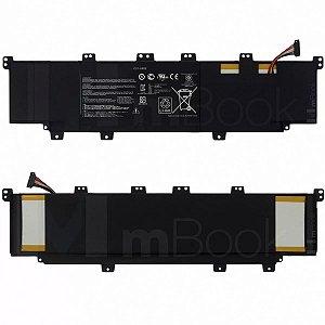 Bateria para Notebook Asus Vivobook S500ca C31-x502 0b200-00320300m