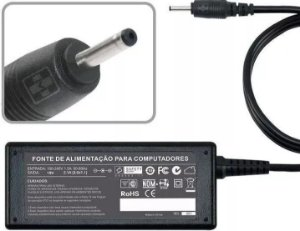 Fonte Para Notebook LG Series 14u360 114u360-l.bj36p1