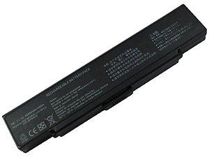 Bateria Sony Vaio VGN-AR PCG-5G2 VGP-BPS9