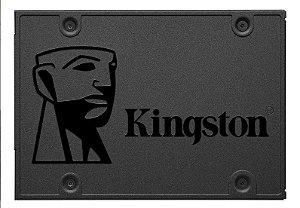 SSD Kingston 240GB 10x Mais Rápido