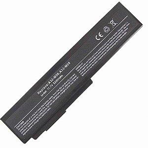 Bateria Para Asus A32-m50 A32-n61 A33-m50